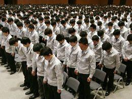 Toyota envisage de payer ses employés japonais au mérite