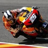 Moto GP - Italie D.2: Pedrosa s'est lâché