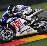 Moto GP - Italie: Que s'est-il passé chez Jorge Lorenzo ?