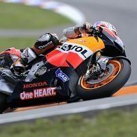 Moto GP - République Tchèque: Casey Stoner a fait le break