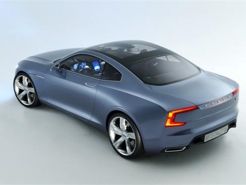 Volvo: un futur 3 cylindres qui va faire du bruit!