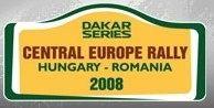 Dakar Series : le 1 er Rallye d'Europe Centrale