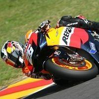 Moto GP - Italie: L'appétit vient en mangeant pour Dani Pedrosa