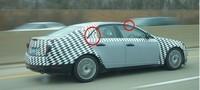 Future Cadillac CTS Cabriolet ?
