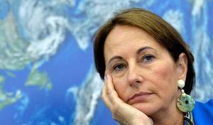 Circulation alternée: mais où est passée Ségolène Royal?