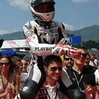 Moto GP - Italie: Randy sixième comme espéré mais...