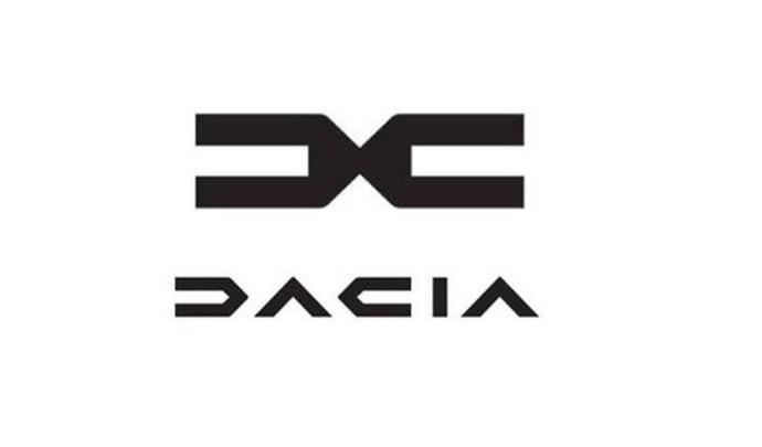 Dacia: un nouveau logo?