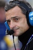 Serge Saulnier à la tête du circuit de Magny-Cours