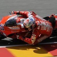 Moto GP - Italie: Quatrième, le meilleur résultat de la saison pour Stoner