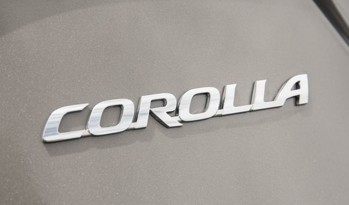 Toyota : la Corolla pourrait faire son retour en Europe