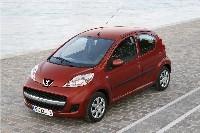 Peugeot 107: reliftée à son tour