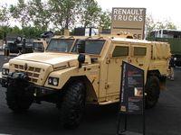 Armées: Renault Trucks Defense attaque