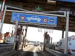 Autoroutes: la hausse des tarifs sera pour plus tard et plus chère