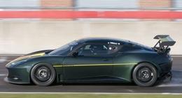Jarno Trulli s'investit dans le développement de la Lotus Evora Cup