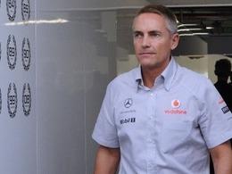 McLaren abandonne son système d'échappement
