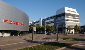 Le gouvernement allemand enquête maintenant sur Porsche