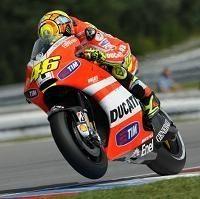 Moto GP: Rossi et le Japon, Simoncelli au pied du mur, Randy qui cherche une solution et Bradl qui a l'embarras du choix !