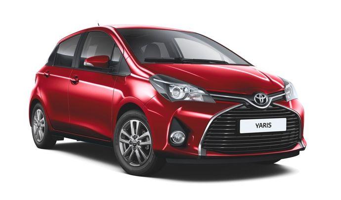 Toyota Yaris: une nouvelle finition suréquipée TechnoLine