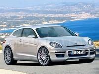 Future Porsche compacte ?
