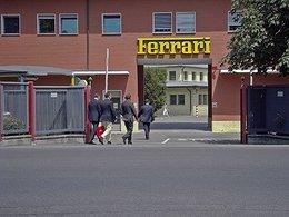 Ferrari va réduire ses effectifs et sa production