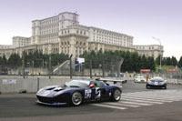 FIA GT3: la Ford GT en vidéo!
