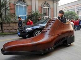 Voiture ou chaussure, il ne faut plus forcément choisir