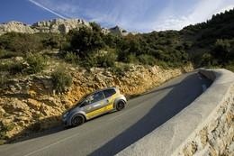 Rallye: Les Renault Sport Twingo Groupe R bientôt prêtes...