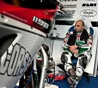 Superbike - Nürburgring: Le team DFX n'alignera que Fonsi Nieto