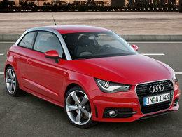 L'avis propriétaire du jour : scorpion06 nous parle de son Audi A1 1.4 TSI 122