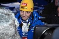 WRC-Suède, jour 1 : Hirvonen prend les commandes !