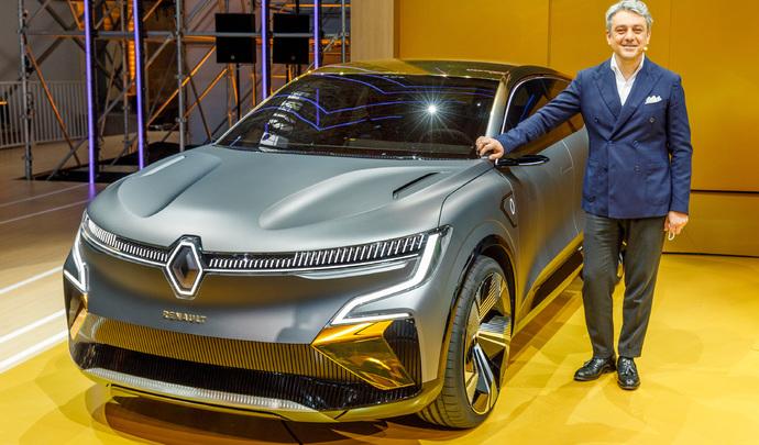 Renaulution: le direct des annonces du renouveau de Renault, Dacia et Alpine