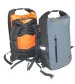 HPA présente le Motodry 22 : Un sac à dos étanche ?
