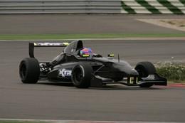 Douze pilotes en piste pour essayer la nouvelle Formula Renault 2.0