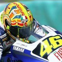 Moto GP - Test Sepang D.1: Rossi décode ses pneus
