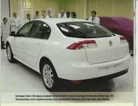 Future Renault Laguna III : encore elle ! [+sondage]