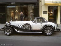 Photos du jour : Gatsby Cabriolet