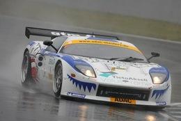 FIA GT3: Mühlner Motorsport et Fischer Racing seront là en 2010