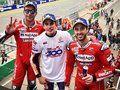 MotoGP - France J3: Marc Marquez signe la 300e victoire Honda