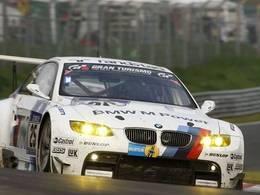 """24 Heures du Nürburgring - """"BMW Power""""!"""