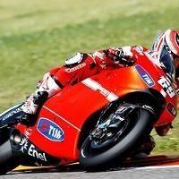 Moto GP - Italie: Fin d'une bonne série pour Nicky Hayden