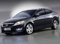Future Ford Focus : un coupé pour 2009 ?