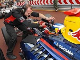 WSR: Ricciardo s'impose en principauté!