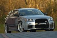 Audi A3 Sportback Zender Z440R : 440 chevaux annoncés..