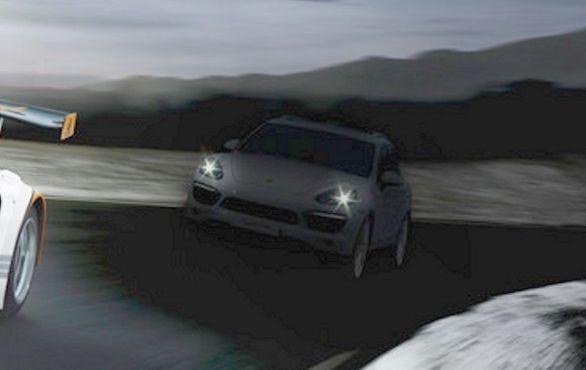 Nouveau Porsche Cayenne : tapi dans l'ombre de la 911 GT3-R Hybrid !