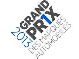 Grand Prix des Marques Automobiles 2013 : BMW grand vainqueur