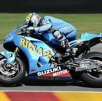 Moto GP - Italie: Capirossi commence à se lasser
