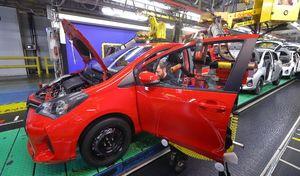 Toyota promet300 CDI de plus à Valenciennes dès cette année