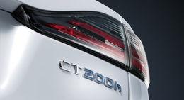 Genève 2010 : la Lexus CT 200h s'avance
