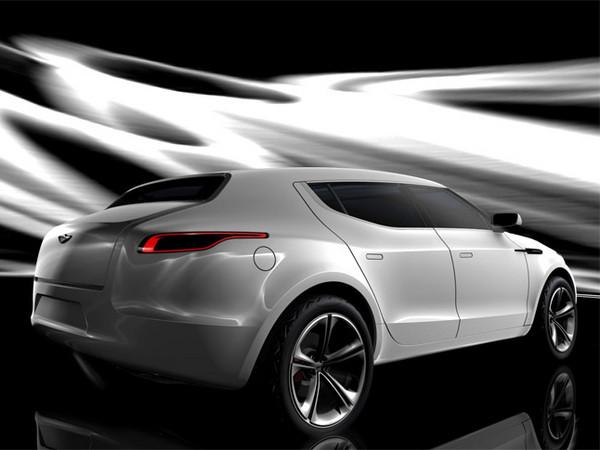 Aston Martin et la tentation SUV
