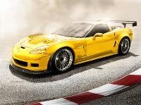 Introduction de la Corvette Competition Cup en 2009